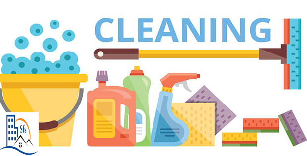 Why choose Professional House Cleaners? - NSquareIT