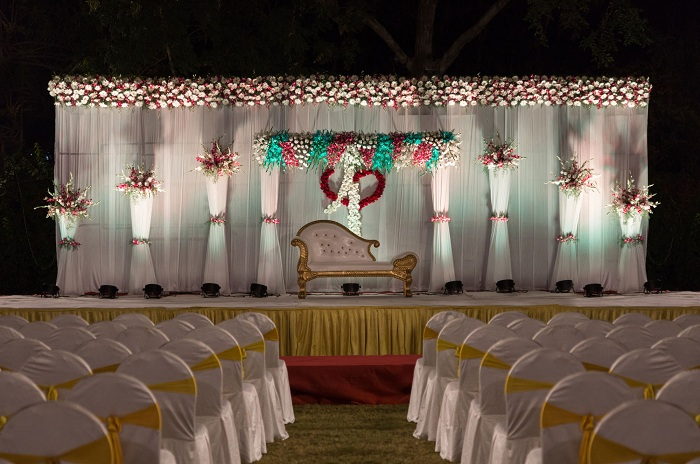 Things To Consider When Plan For A Wedding Hall In